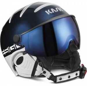 Kask CLASS SPORT modrá 60 - Lyžařská helma