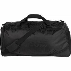 Kensis DUSTIN 80 černá NS - Cestovní taška
