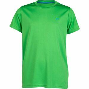 Kensis VIN zelená 128-134 - Chlapecké triko