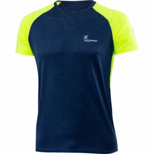 Klimatex ATID  M - Pánské běžecké triko