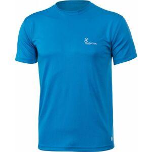 Klimatex IDAN modrá XXL - Pánské funkční triko