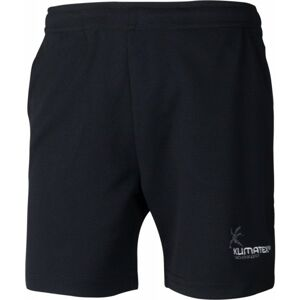 Klimatex OLEG1 černá 134 - Dětské sportovní šortky