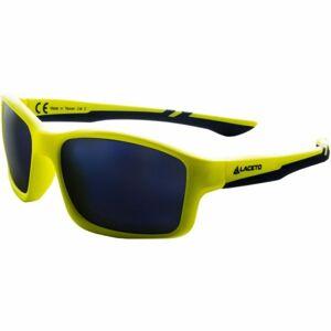Laceto ORISA zelená NS - Dětské sluneční brýle