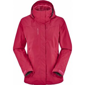 Lafuma LD ACCESS 3IN1 FLEECE JACKET růžová XS - Dámská bunda