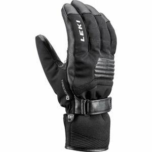 Leki STORMLITE 3D černá 11 - Sjezdové rukavice