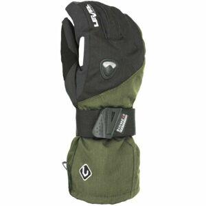 Level FLY CLAY černá 9 - Pánské snowboardové rukavice