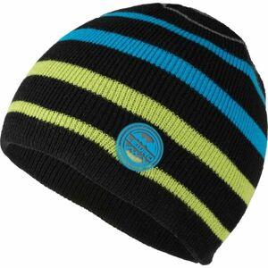 Lewro AURELIO  12-15 - Chlapecká pletená čepice
