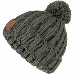 Lewro IZAR  8-11 - Chlapecká pletená čepice