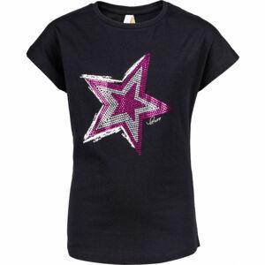 Lewro JEMIA  152-158 - Dívčí triko