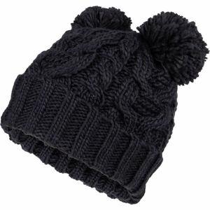 Lewro OSSIA  4-7 - Dívčí pletená čepice