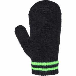 Lewro SALY  UNI - Dětské pletené rukavice