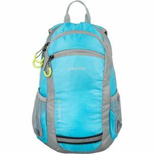 Lewro TIMMY 12 modrá NS - Dětský batoh
