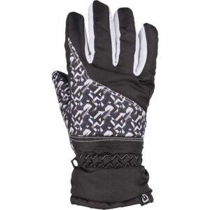 Lewro TORES  8-11 - Dívčí lyžařské rukavice