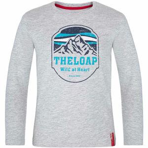 Loap BITUS  112-116 - Chlapecké triko