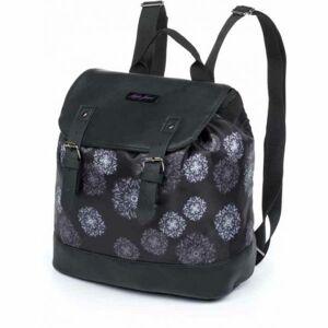 Loap ASANA černá UNI - Elegantní batoh