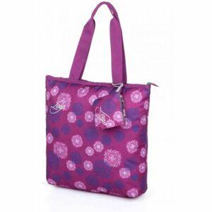 Loap FALNIE růžová UNI - Módní taška