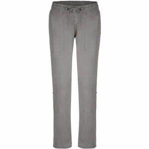 Loap NIDDA šedá XL - Dámské kalhoty