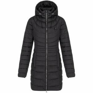 Loap JERBA černá XL - Dámský zimní kabát