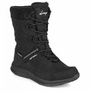 Loap COBANA černá 39 - Dámská zimní obuv