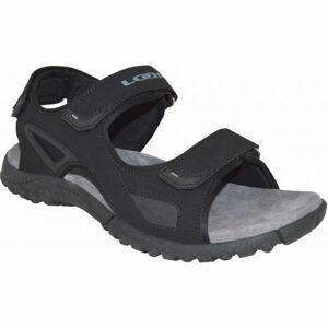 Loap COTES černá 40 - Pánské outdoorové sandály