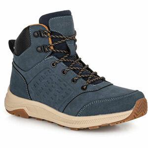 Loap DUNBAR černá 46 - Pánská zimní obuv