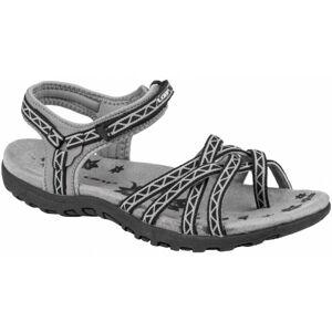 Loap DOE šedá 37 - Dámské sandály