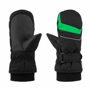Loap RUFFI zelená 6 - Chlapecké palčáky