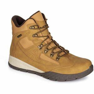 Loap DANY béžová 41 - Pánská zimní obuv