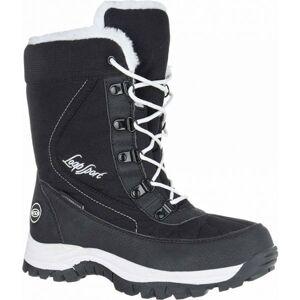 Loap ICE černá 41 - Dámská zimní obuv
