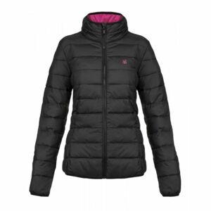 Loap IRIDA černá XL - Dámská zimní bunda