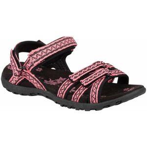 Loap JADE S světle růžová 31 - Dětské sandály