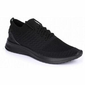 Loap BIDER černá 43 - Pánská vycházková obuv