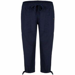 Loap NICOHO modrá L - Dámské 3/4 kalhoty