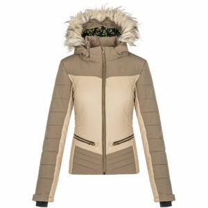 Loap OKEE  L - Dámská lyžařská bunda