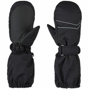 Loap RUDIK černá 1-2 - Dětské palčáky