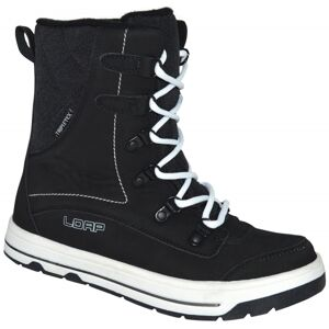 Loap KAMY černá 41 - Dámská zimní obuv