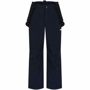 Loap LOMMI modrá 122-128 - Dětské kalhoty