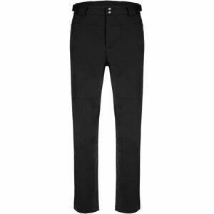 Loap LYON černá XL - Pánské kalhoty