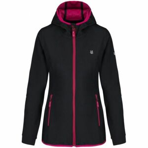Loap LERRA W černá XS - Dámská softshellová bunda