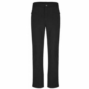 Loap URIDEN černá L - Pánské sportovní kalhoty