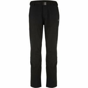 Loap URNELA černá M - Dámské softshellové kalhoty