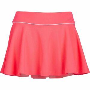 Lotto TENNIS TEAMS SKIRT PL G růžová XL - Dětská sukně