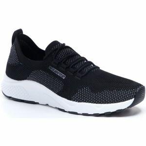 Lotto BREEZE LF II černá 9 - Pánská volnočasová obuv