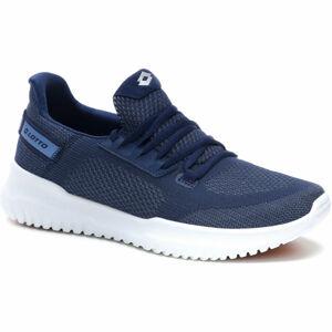 Lotto CITYRIDE AMF ULTRA MLG modrá 10.5 - Pánské volnočasové boty
