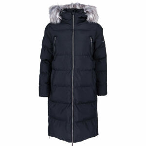 Lotto MIMOSA černá M - Dámský prošívaný kabát
