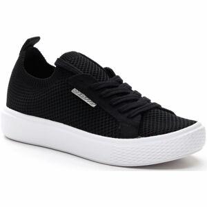Lotto MYCLUB AMF W černá 41 - Dámské volnočasové boty