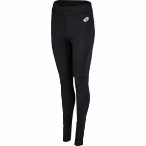 Lotto PETAR černá S - Pánské sportovní kalhoty