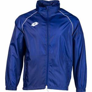 Lotto JACKET DELTA WN modrá M - Pánská sportovní bunda
