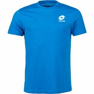 Lotto SMART PLUS TEE JS  XL - Pánské tričko