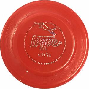 Løype PUP 120 DISTANCE   - Minidisk pro psy